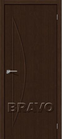 Межкомнатная дверь 3D-Graf серии Master Мастер-5 3D Wenge