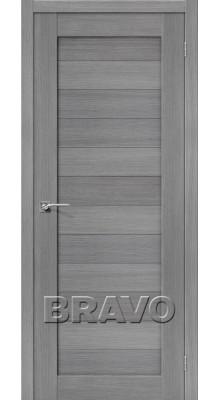 Порта-21 3D Grey