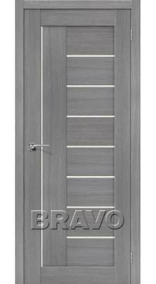 Порта-29 3D Grey