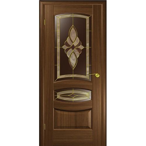 Дверь Алмаз-3 (стекло)