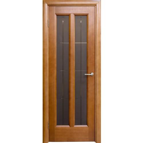 Дверь Генрих-2 (стекло)