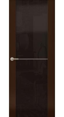 Avorio-1 (Стек. черное) Матовый винтаж
