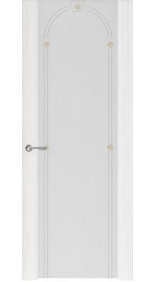 Murano-3 (стек. белое.) Ясень белый винтаж