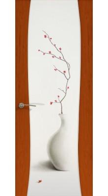 """Буревестник-2 Красное дерево """"Орхидея""""(ст)"""