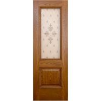 Дверь Рим-1 (стекло)
