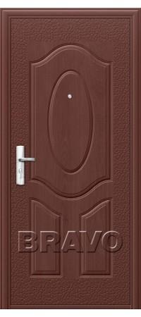 Входная металлическая дверь класс Эконом - Е40М-1-40