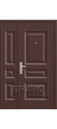 Входная металлическая дверь класс Эконом - К700-1-66