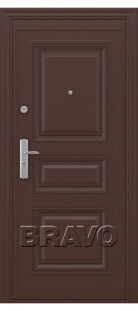 Входная металлическая дверь класс Эконом - Т25-2-66