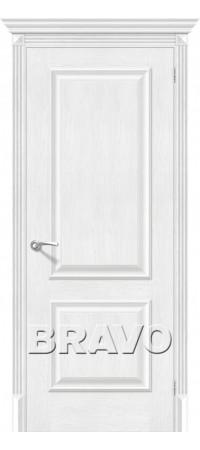 Межкомнатная дверь из Эко Шпона серии Classico Классико-12 (new) Royal Oak