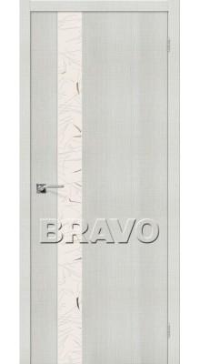 Порта-51 SA Bianco Crosscut
