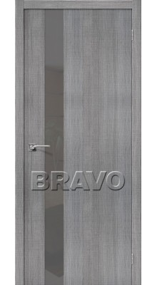 Порта-51 Smoke Grey Crosscut