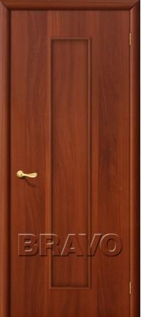 Межкомнатная дверь Ламинированная Серия 10 20Г Л-11 (ИталОрех)