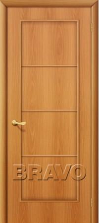 Межкомнатная дверь Ламинированная Серия 10 10Г Л-12 (МиланОрех)
