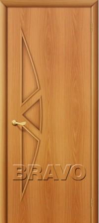Межкомнатная дверь Ламинированная Серия 10 15Г Л-12 (МиланОрех)