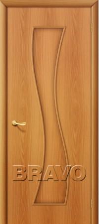 Межкомнатная дверь Ламинированная Серия 10 11Г Л-12 (МиланОрех)