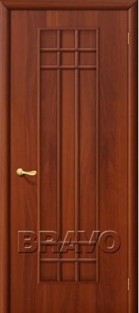 Межкомнатная дверь Ламинированная Серия 10 16Г Л-11 (ИталОрех)