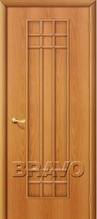 Межкомнатная дверь Ламинированная Серия 10 16Г Л-12 (МиланОрех)