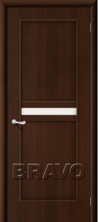 Межкомнатная дверь Ламинированная Серия 10 19С Л-13 (Венге)