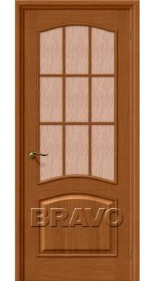 Вуд Классик-33 (Капри-3) Golden Oak