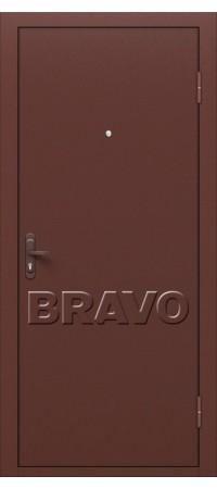 Входная металлическая дверь класс Комфорт - Стройгост 5-1 Антик Медь