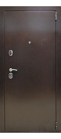 Входная металлическая дверь СНЕДО Йошкар РФ КАРПАТСКАЯ ЕЛЬ