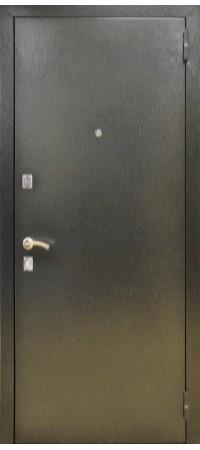 Входная металлическая дверь СНЕДО Сити ВЕНГЕ КОФЕ
