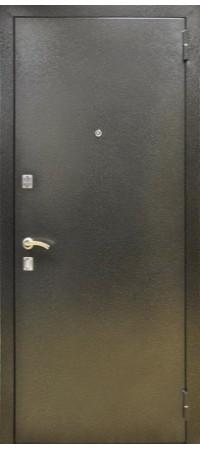 Входная металлическая дверь СНЕДО Сити ЭШ ВАЙТ
