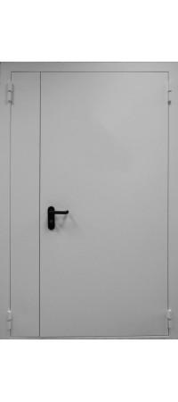 Входная металлическая дверь СНЕДО ППЖ EI60 RAL 7035