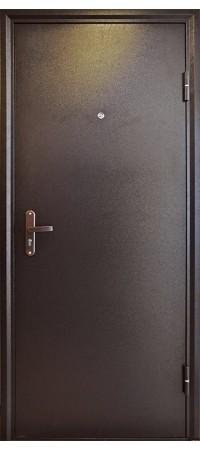 Входная металлическая дверь СНЕДО Спец-Стройгост 5-1