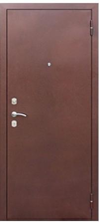 Входная металлическая дверь СНЕДО Гарда РФ ОРЕХ