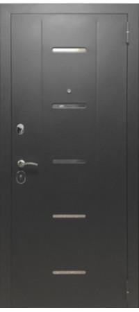 Входная металлическая дверь СНЕДО Модерн