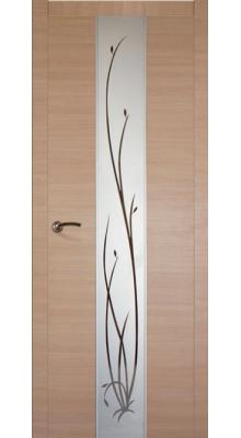 ДО Галант Неаполь дуб (Двери А)