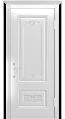 Аккорд ПГ Белая эмаль В3