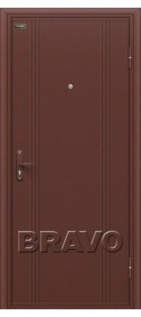 Входная дверь Door Out 101 Антик Медь