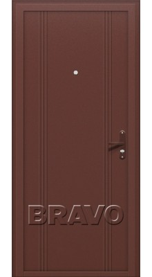 Door Out 101 Антик Медь