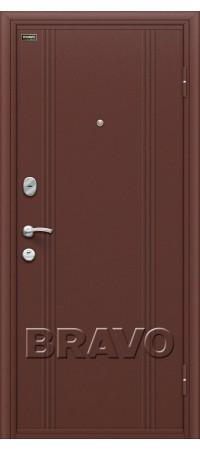 Входная дверь Door Out 201 Cappuccino Veralinga