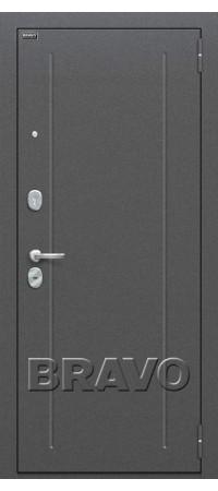 Входная дверь Флэш Cappuccino Veralinga/Reflex