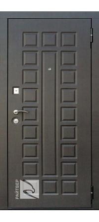 Входная металлическая дверь Райтвер Сенатор Лайф