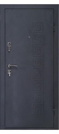 Входная металлическая дверь УД 115